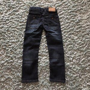 NWOT Boys Sz 6 Tommy Hilfiger Jeans